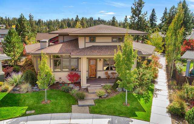 2321 NW Frazer Lane, Bend, OR 97703 (MLS #220132476) :: Bend Relo at Fred Real Estate Group