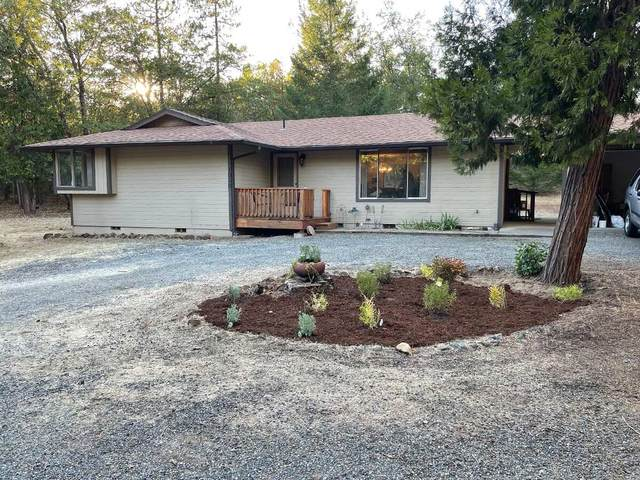 1030 Red Mountain Drive, Grants Pass, OR 97526 (MLS #220132478) :: FORD REAL ESTATE