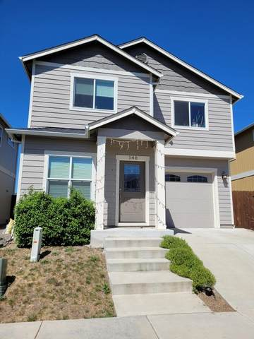 140 Poppy Bay Pl Place, Talent, OR 97540 (MLS #220132480) :: Bend Relo at Fred Real Estate Group