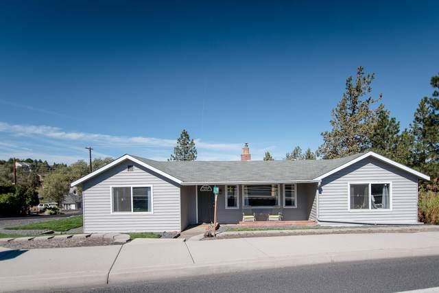 3299 SW Reservoir Drive, Redmond, OR 97756 (MLS #220132481) :: Team Birtola | High Desert Realty