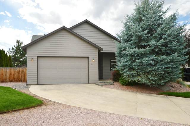 2232 NW Maple Court, Redmond, OR 97756 (MLS #220132482) :: Arends Realty Group