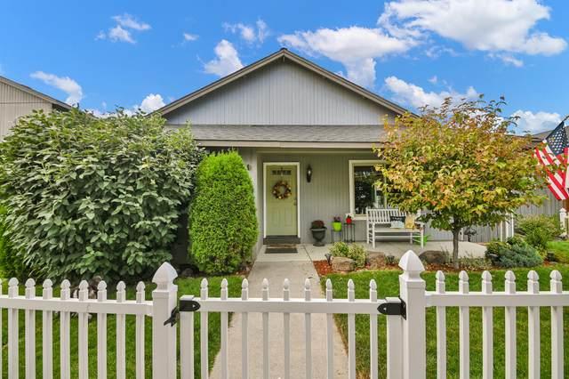 63317 Vogt Road, Bend, OR 97701 (MLS #220132484) :: Fred Real Estate Group of Central Oregon