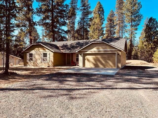 51635 Dorrance Meadow Road, La Pine, OR 97739 (MLS #220132487) :: Arends Realty Group