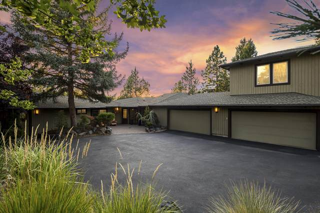 63281 Cherokee Lane, Bend, OR 97703 (MLS #220132491) :: Fred Real Estate Group of Central Oregon