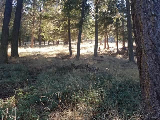 NKA Ponderosa Drive, Klamath Falls, OR 97601 (MLS #220132492) :: Arends Realty Group