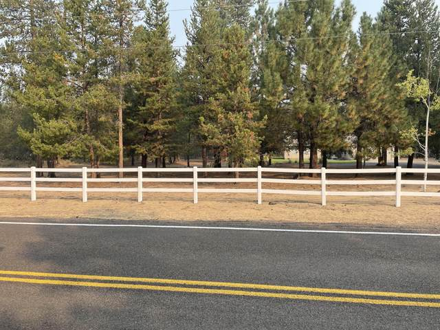 15804 Sunrise Boulevard, La Pine, OR 97739 (MLS #220132506) :: Arends Realty Group