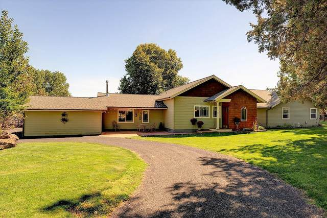 62344 Wallace Road, Bend, OR 97701 (MLS #220132509) :: Arends Realty Group