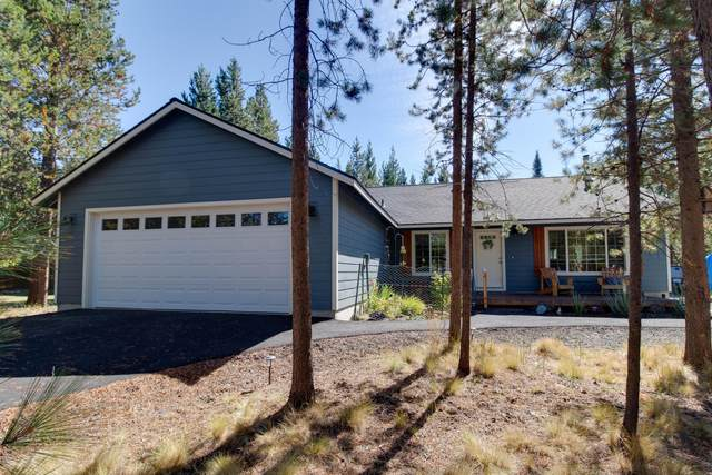 17447 Auklet Drive, Bend, OR 97707 (MLS #220132512) :: Arends Realty Group