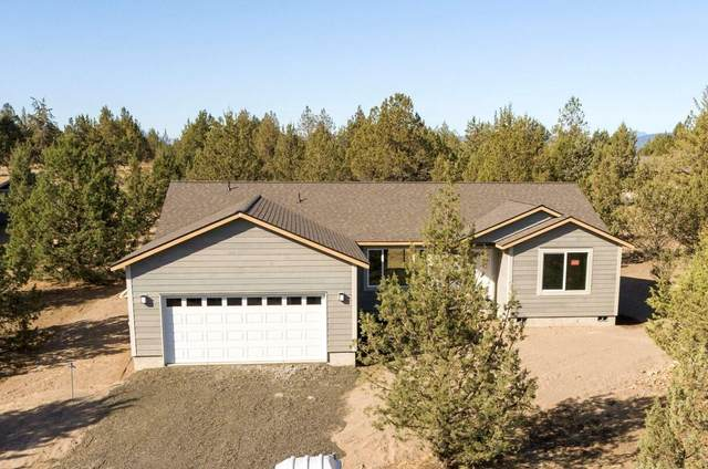 12792 SW Wheat Grass Loop, Terrebonne, OR 97760 (MLS #220132519) :: Arends Realty Group
