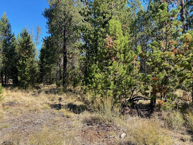 17266 Tholstrup Drive, Bend, OR 97707 (MLS #220132521) :: Arends Realty Group