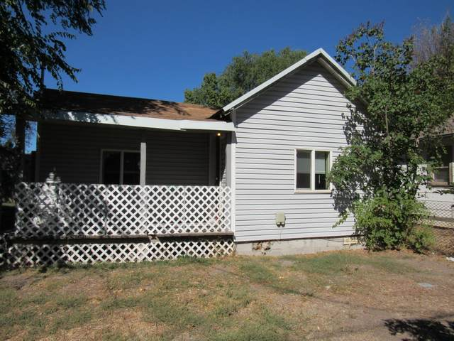 2437 Orchard Avenue, Klamath Falls, OR 97601 (MLS #220132523) :: Arends Realty Group