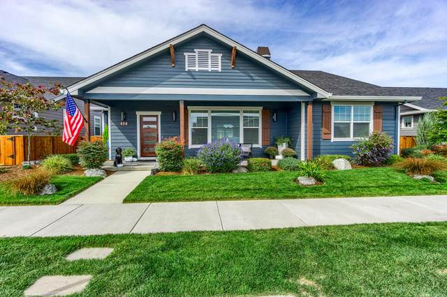 Address Not Published, Central Point, OR 97502 (MLS #220132524) :: Premiere Property Group, LLC