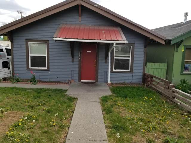 342 Martin Street, Klamath Falls, OR 97601 (MLS #220132531) :: The Bifano Home Team