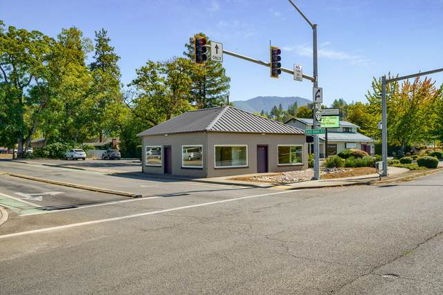 101 E Park Street, Grants Pass, OR 97527 (MLS #220132533) :: FORD REAL ESTATE