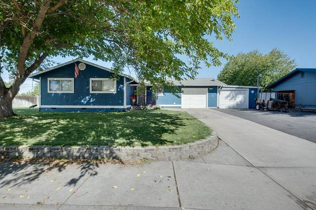 2707 Ingalls Drive, White City, OR 97503 (MLS #220132534) :: FORD REAL ESTATE