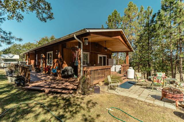 2440 Wren Ridge Drive, Eagle Point, OR 97524 (MLS #220132538) :: FORD REAL ESTATE