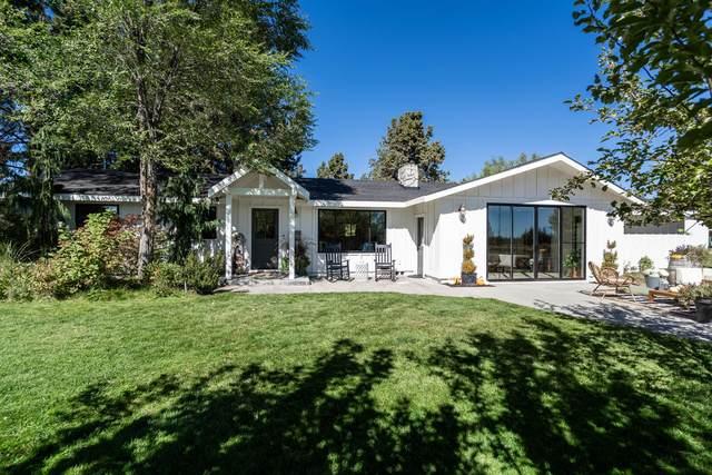 63375 Deschutes Market Road, Bend, OR 97701 (MLS #220132541) :: Fred Real Estate Group of Central Oregon
