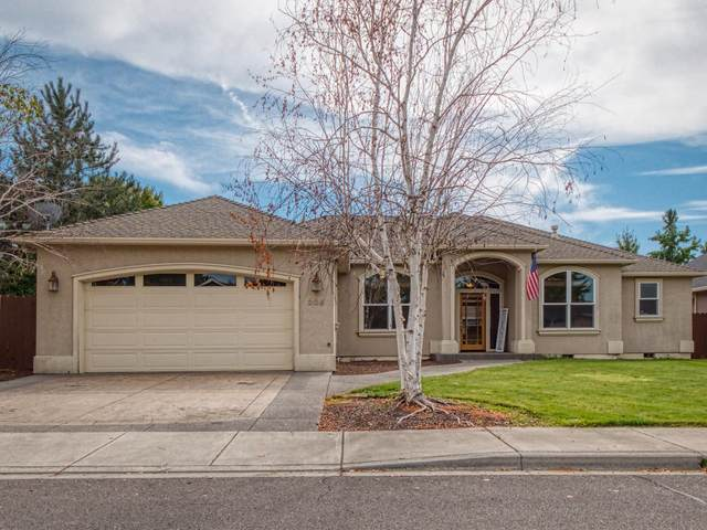 204 Bellerive Drive, Eagle Point, OR 97524 (MLS #220132551) :: Bend Homes Now