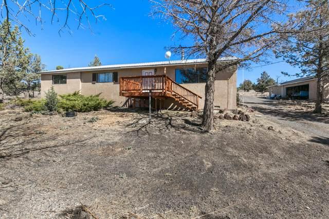 14039 SE Deringer Loop, Prineville, OR 97754 (MLS #220132552) :: Team Birtola | High Desert Realty