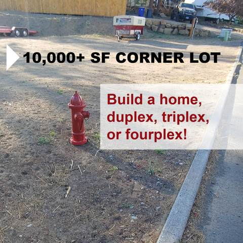 60945 Ridge Drive, Bend, OR 97702 (MLS #220132560) :: Stellar Realty Northwest