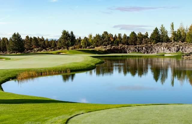 65660 Pronghorn Estates Drive Lot 29, Bend, OR 97701 (MLS #220132564) :: Fred Real Estate Group of Central Oregon