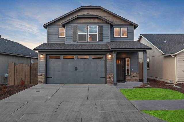 2006-Lot #7 SW 39th Street, Redmond, OR 97756 (MLS #220132568) :: Bend Relo at Fred Real Estate Group