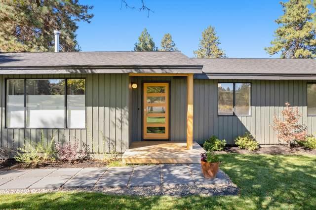 61585 Westridge Avenue, Bend, OR 97702 (MLS #220132570) :: Premiere Property Group, LLC