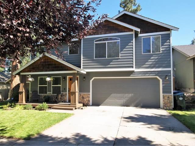 63310 Lavacrest Street, Bend, OR 97701 (MLS #220132581) :: Fred Real Estate Group of Central Oregon