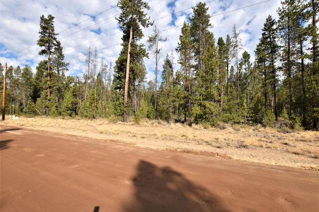 0 Undetermined Address, Bend, OR 97707 (MLS #220132597) :: Central Oregon Home Pros