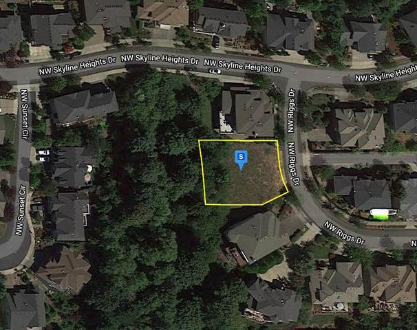 4055 NW Riggs Drive, Portland, OR 97229 (MLS #220132598) :: Fred Real Estate Group of Central Oregon