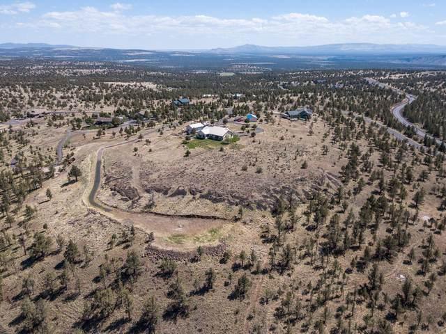 SE Happy Trails Lane, Prineville, OR 97754 (MLS #220132602) :: Fred Real Estate Group of Central Oregon