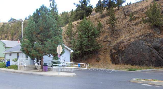 212 W Main Street, Mitchell, OR 97750 (MLS #220132607) :: Bend Homes Now