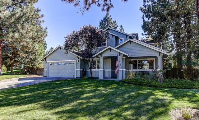 19963 Covey Lane, Bend, OR 97702 (MLS #220132611) :: Schaake Capital Group