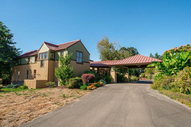 8290 Helmick Road, Monmouth, OR 97361 (MLS #220132619) :: Fred Real Estate Group of Central Oregon
