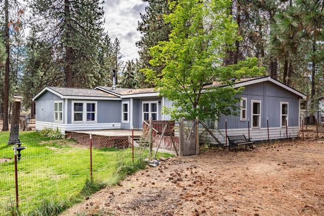 19355 Apache Road, Bend, OR 97702 (MLS #220132620) :: Bend Homes Now
