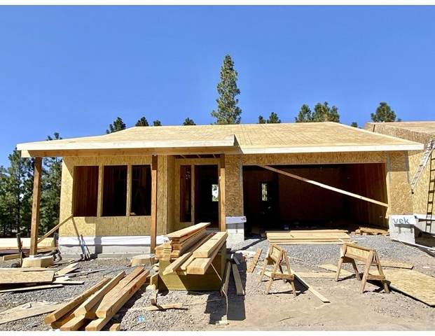 2574 NW Marken Street, Bend, OR 97703 (MLS #220132628) :: Bend Relo at Fred Real Estate Group