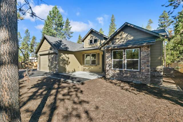 17144 Downey Road, Bend, OR 97707 (MLS #220132640) :: Team Birtola | High Desert Realty