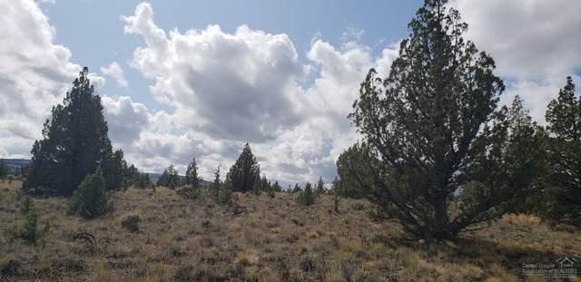 TBD SE Walnut Lane, Prineville, OR 97754 (MLS #220132656) :: Fred Real Estate Group of Central Oregon