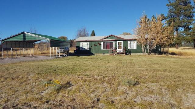 34687 Kerry Drive, Chiloquin, OR 97624 (MLS #220132661) :: Team Birtola | High Desert Realty