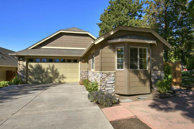 20080 Crystal Creek Court, Bend, OR 97702 (MLS #220132718) :: Schaake Capital Group