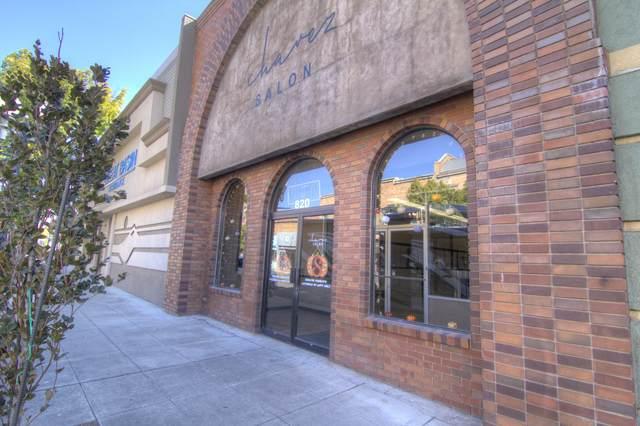 820 Main Street, Klamath Falls, OR 97601 (MLS #220132725) :: Coldwell Banker Bain