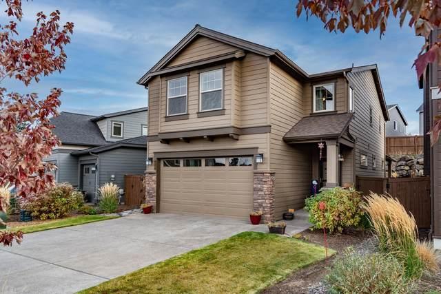 20887 Gateway Drive, Bend, OR 97702 (MLS #220132727) :: The Bifano Home Team