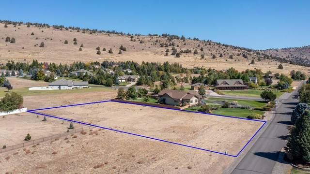 Lot 26 Arant Road, Klamath Falls, OR 97603 (MLS #220132732) :: Bend Homes Now