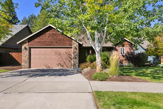 61309 Osprey Nest Place, Bend, OR 97702 (MLS #220132758) :: The Bifano Home Team