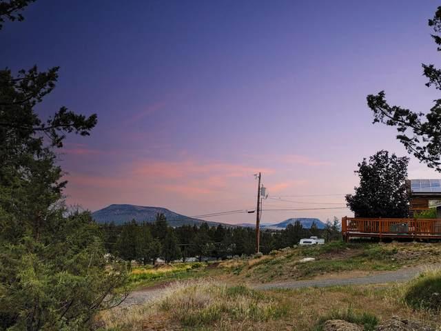 Lot 91 High Cone Drive, Terrebonne, OR 97760 (MLS #220132783) :: Team Birtola | High Desert Realty