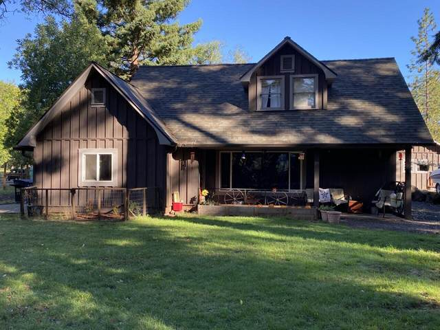 1520 Mill Creek Drive, Prospect, OR 97536 (MLS #220132798) :: Berkshire Hathaway HomeServices Northwest Real Estate