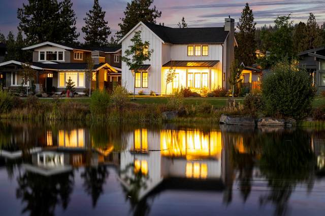 1460 NW Discovery Park Drive, Bend, OR 97703 (MLS #220132808) :: The Bifano Home Team
