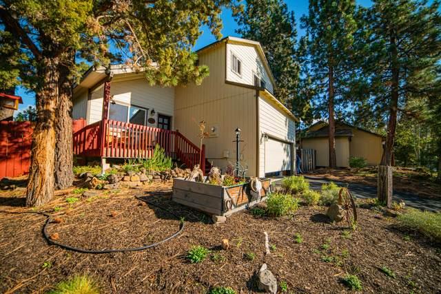 1128 SW Long Creek Lane, Bend, OR 97702 (MLS #220132837) :: Chris Scott, Central Oregon Valley Brokers