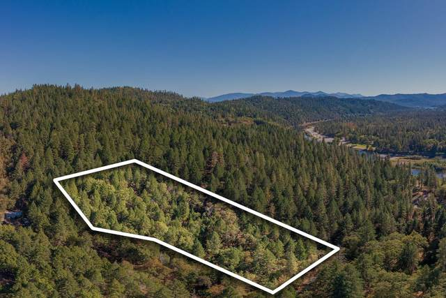 TL108 Ferry Road, Grants Pass, OR 97526 (MLS #220132838) :: FORD REAL ESTATE