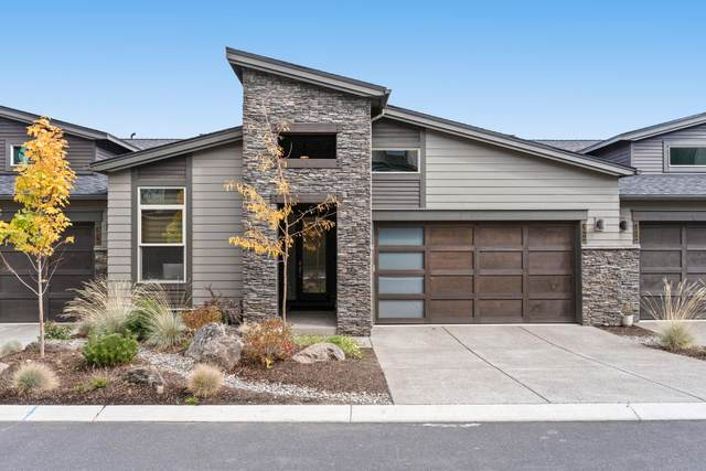 3068 NW Canyon Springs Place, Bend, OR 97703 (MLS #220132881) :: The Bifano Home Team